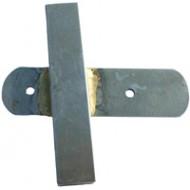 Double Rectangular/Box socket