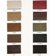 Brasilia Leather (per sq ft)