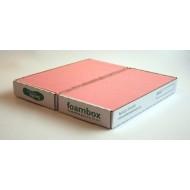 Foam Foot Impression Box (25 pcs)