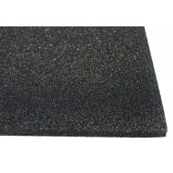 High Density Black Plastazote